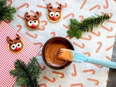 Adorables biscuits rennes